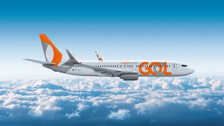 Gol anuncia planos para voos entre Santo Ângelo e o estado de São Paulo