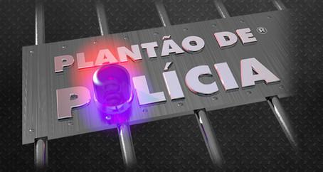 BM de Catuípe prende foragido e prende indivíduo por porte ilegal de arma de fogo