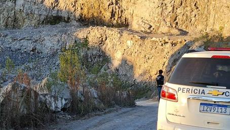 Perícia na mina de Guaporé continuará nesta sexta