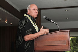 Local Connection Interview - Rick Blangiardi, General Manager Hawaii News Now & Nani Medeiros, Executive Director HomeAid Hawaii