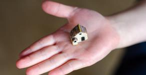 Tiny House. BIG Idea.