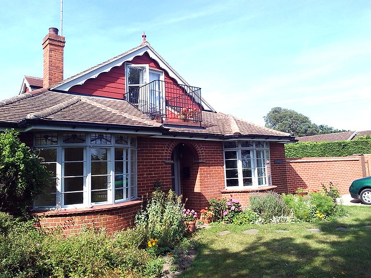 Bed and Breakfast in Wivenhoe