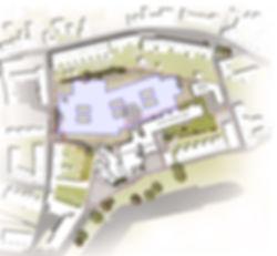 3142-PHS-XX-ZZ-DR-A-9006 Site Plan Phase
