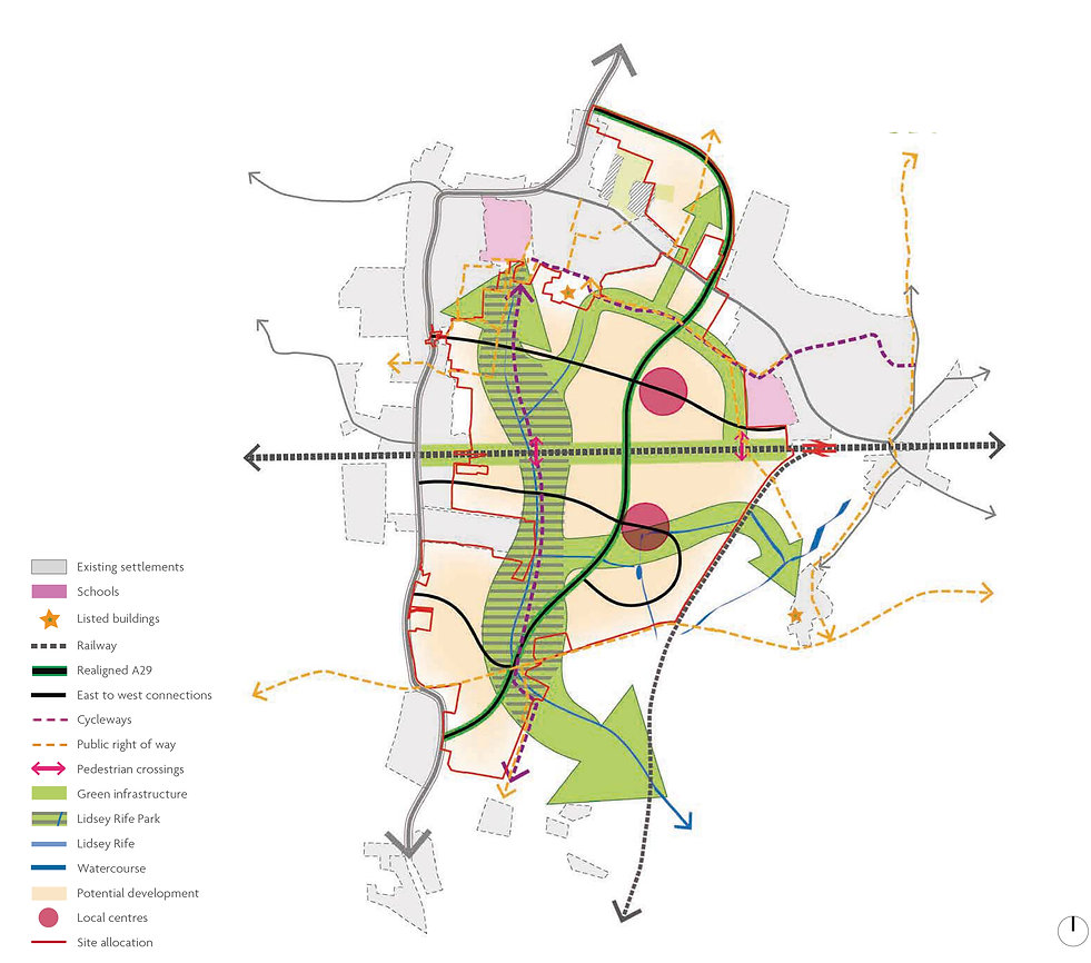 00605B_Framework Masterplan Document_Rev
