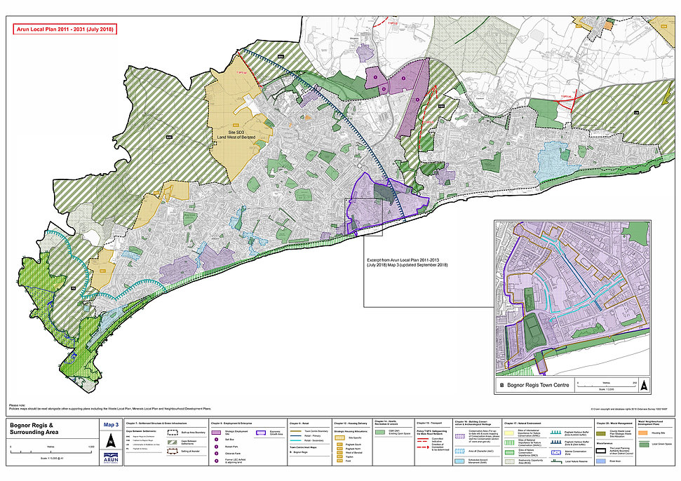 Excerpt from Local-Plan-Policy-Map-3---U