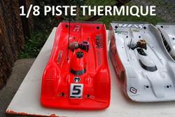 1/8 PISTE THERMIQUE
