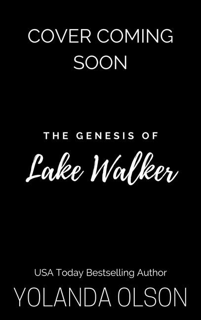 The Genesis of Lake Walker
