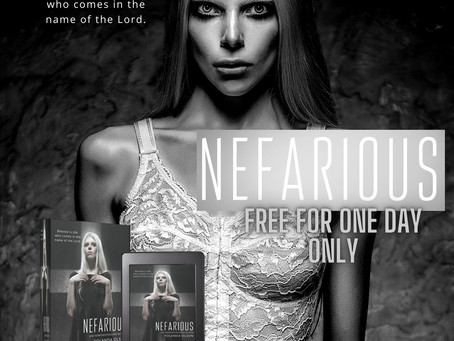 FREE for today only!