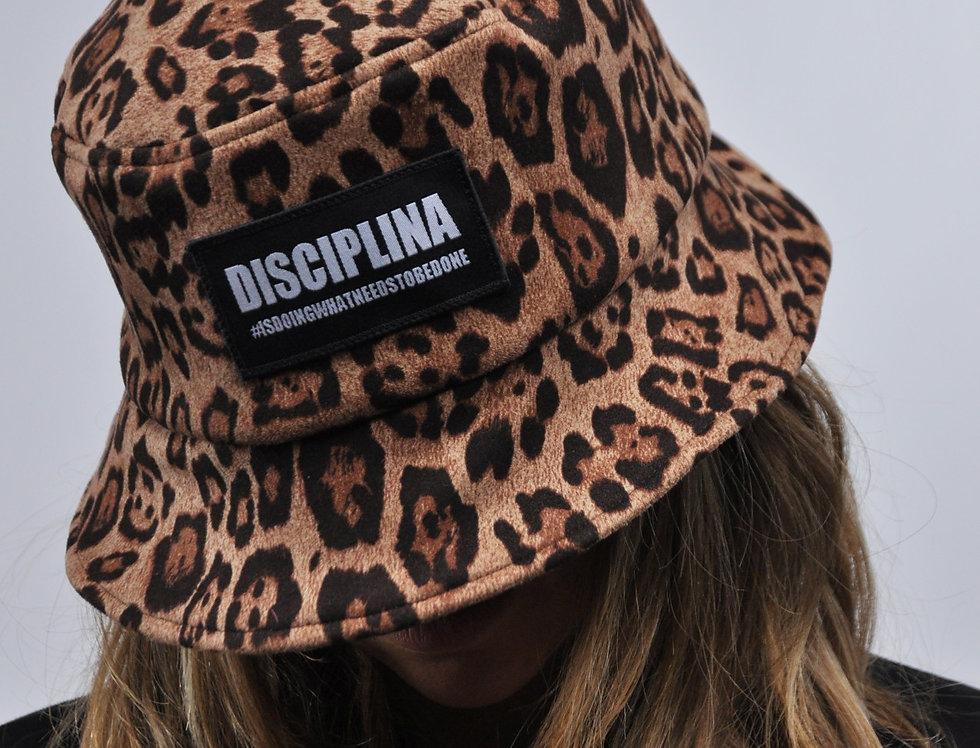 Hat - Leopard