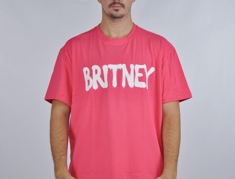 Tshirt - BRITNEY color