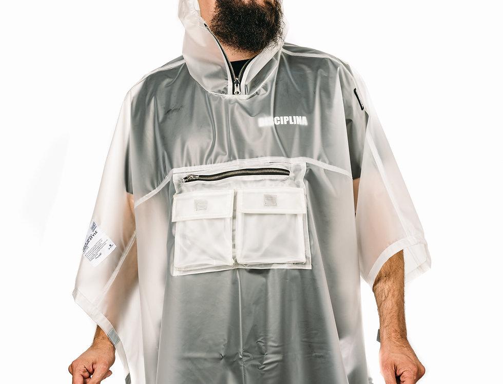 Poncho Raincoat - Make A Scene