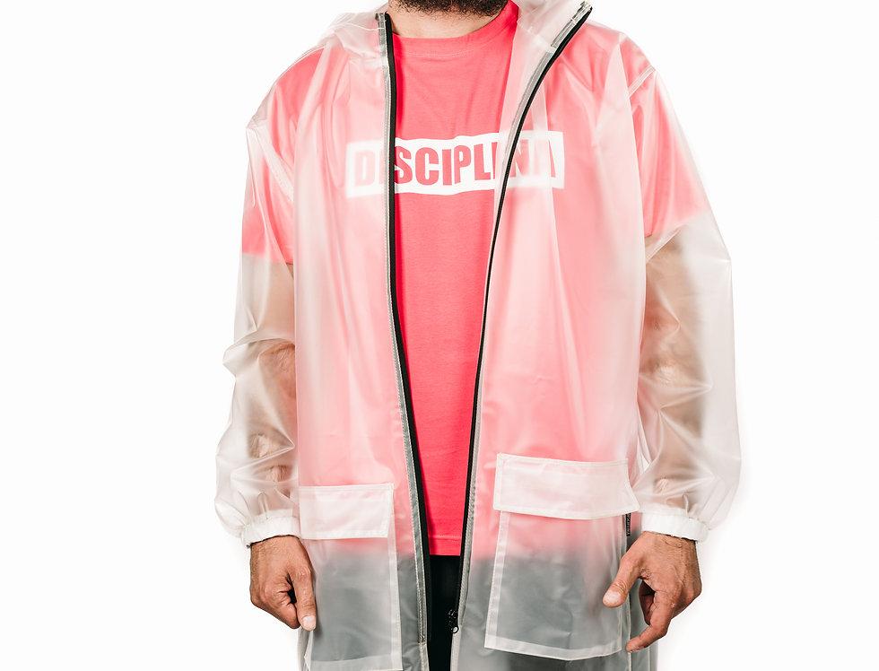Raincoat - Nylon