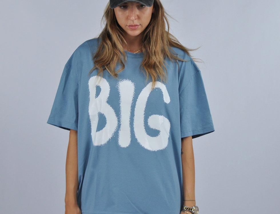 Tshirt - BIG color