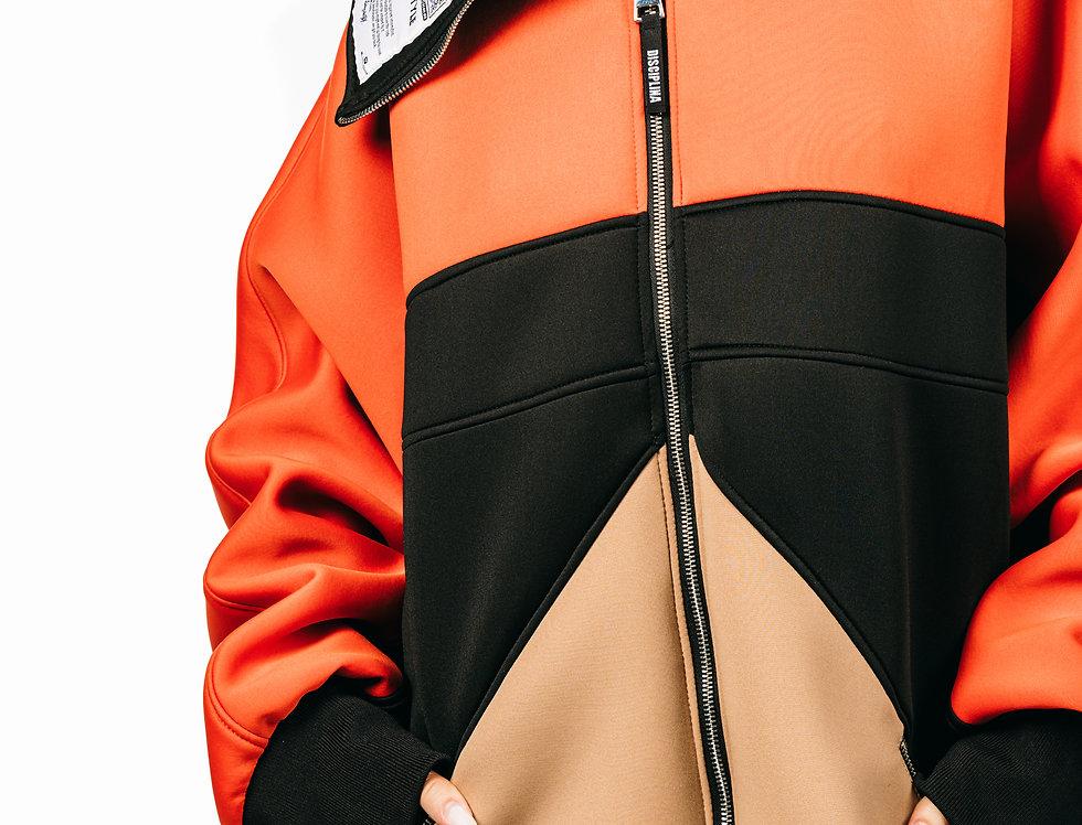 Sweatshirt Jacket - High Performance