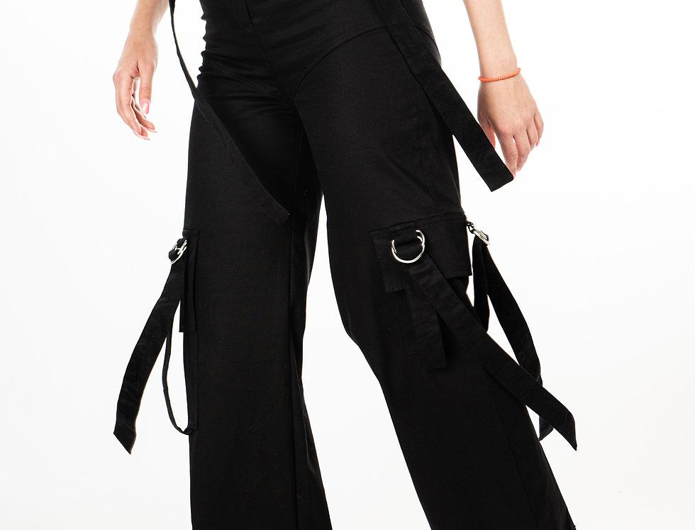 Pantalone - Stripe