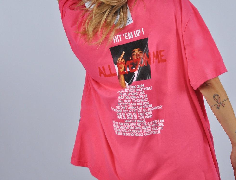 Tshirt - 2PAC color