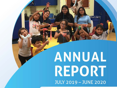 End of the Year and Camp Salesian Reports