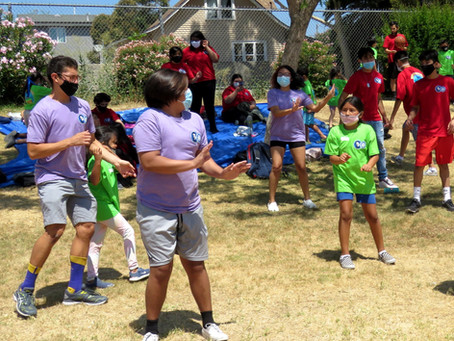 WHY PHYSICAL ACTIVITY MATTERS during quarantine!