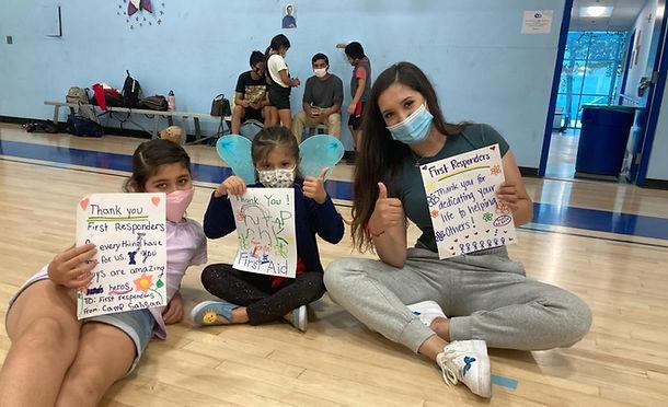 Serving Children in LA