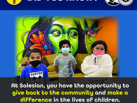 New ways to be part of our Salesian Family!