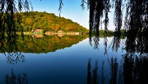 Lopota Lake Resort    מלון במחוז קאחתי
