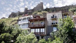 Citadel Narikala Hotel Tbilisi