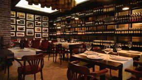 בית קפה/ מסעדה בטביליסי: RUSTAVELI Café&Restaurant