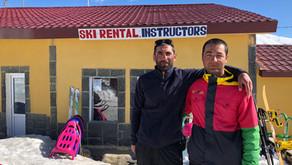 Equipment Rental - Gudauri Ski Resort