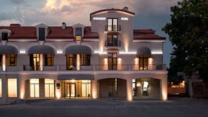 Kabadoni Hotel Sighnaghi
