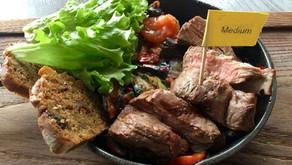 Organique Josper grill bar