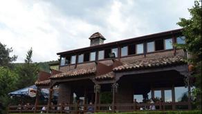 Salobie Restaurant, Mtskheta
