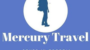 Mercury Travel