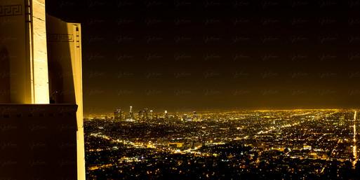 Los Angeles - Observatory