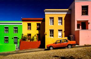 Kapstadt - Bo Kaap