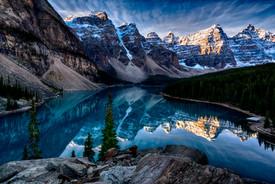 Moraine Lake - Kanada