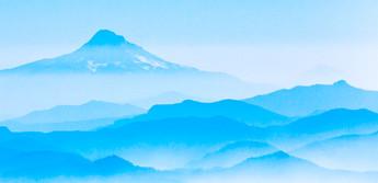 Mount Hood - Washington