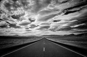 Wyoming - Big Sky Country