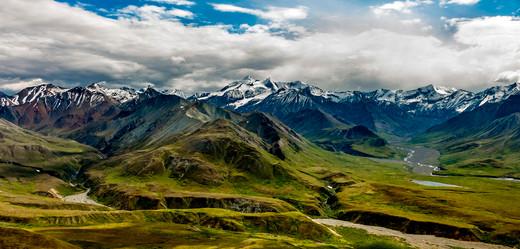 Alaska Range