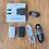 Thumbnail: BLACK MICRO USB 1.0m Data Cable (5pin Micro USB)