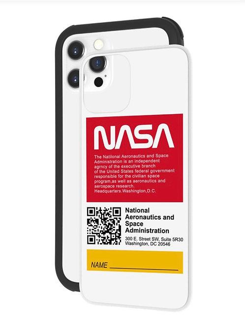 NASA Tag