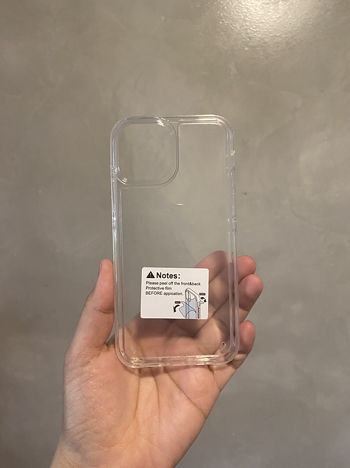 "IPHONE 12 MINI (5.4"") ULTRACLEAR"