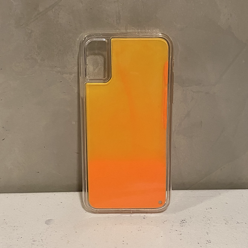 XSMAX YELLOW ORANGE  SANDGLOW