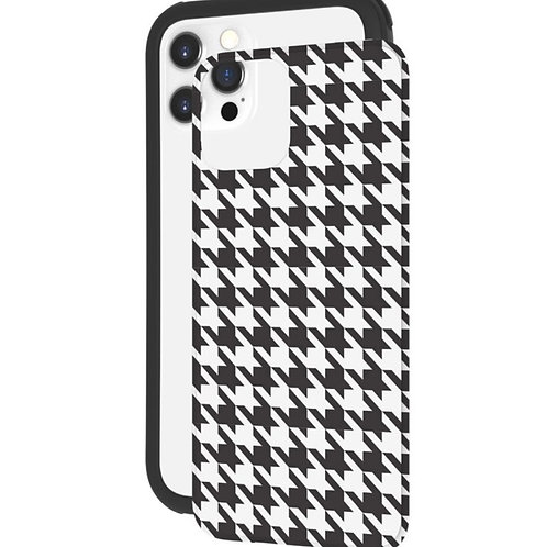 PATTERN Houndstooth