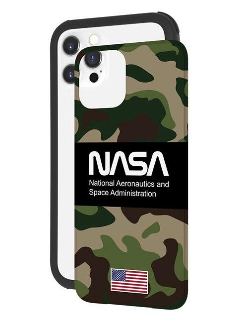 NASA Camouflage