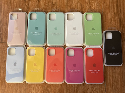 6/6S APPLE SILICON (FULL COVER)