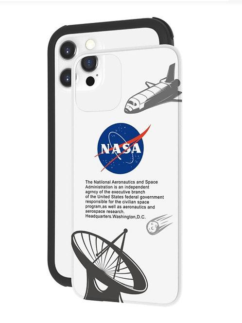 NASA Satellite Receiving Station