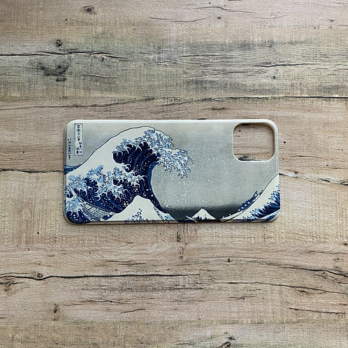 GREAT WAVE OFF KANAGAWA FOR IPHONE 11 SERIES