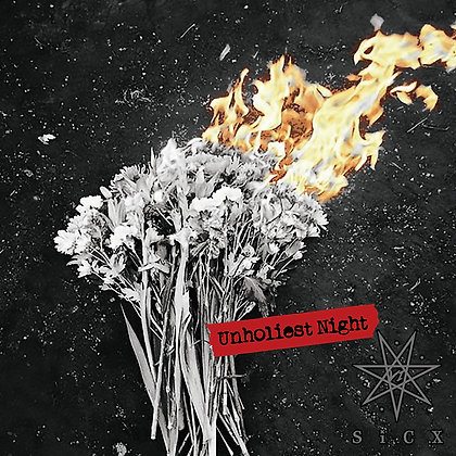 CD【Unholiest Night】