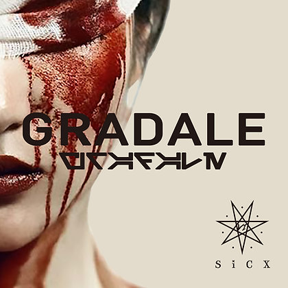 CD【GRADALE】