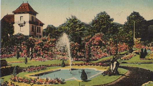 Carte postale env. 1920